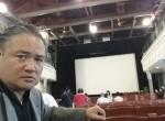 マグロちゃん 映画館