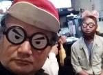 マグロちゃん日曜日限定投稿 その2