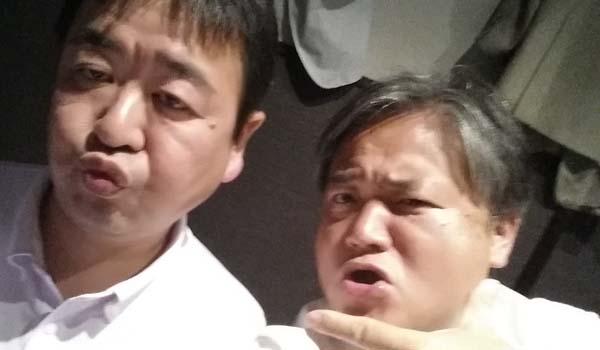 ■マグロちゃん&クロちゃん(4)