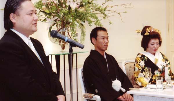 田中悟君 2006年2月26日