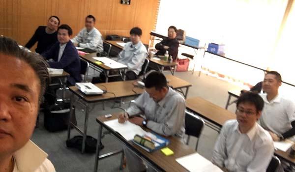 ミッション30研修会 インカメ