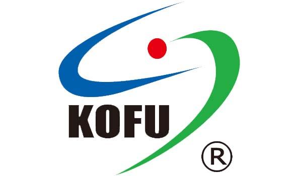 コウフ・フィールド株式会社 ロゴ(商標登録)