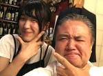 寿し勝 マグロちゃん&まみちゃん