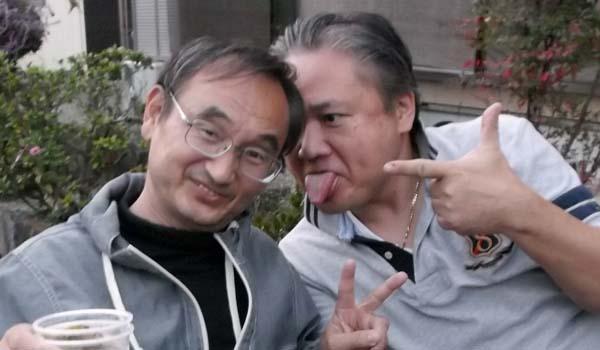 マグロちゃん&順ちゃん