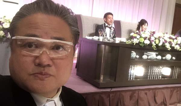 マツこと松﨑智大選手、ご結婚おめでとうございます!