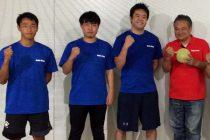 「KOFU Present JORKYBALL 1st Animal-CUP」の開催レポート!