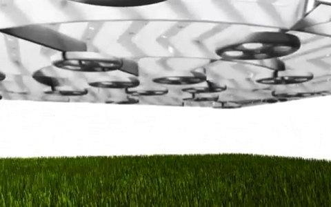 テラプラス芝生保護の仕組み 01
