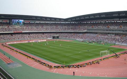 横浜国際総合競技場