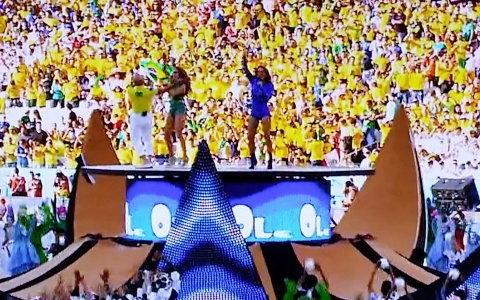 ワールドカップ ブラジル