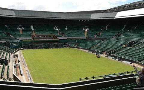 オールイングランド・ローンテニス・アンド・クローケー・クラブ