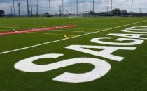 佐賀市健康運動センターサッカー・ラグビー場