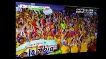 FIFA WORLD CUP Brasil2014 日本、グループリーグで敗退