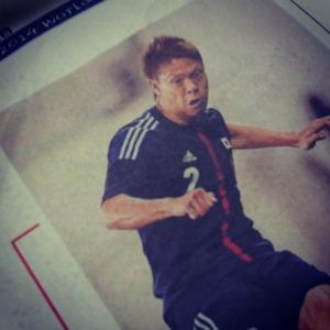 伊野波選手
