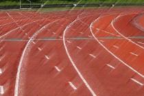 陸上競技場走路「全天候舗装材」のサーフェス比較