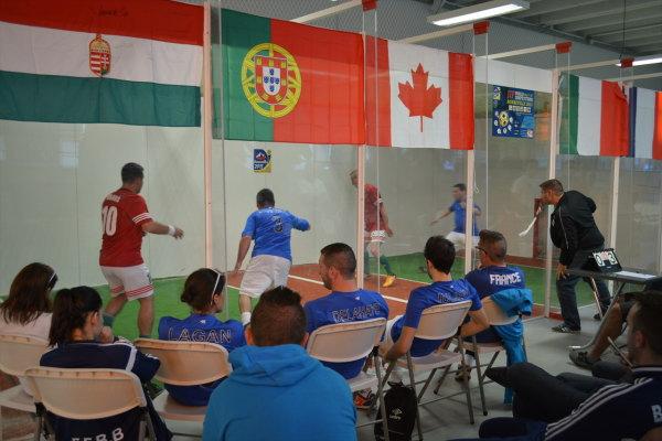 ジョーキーボール 世界大会