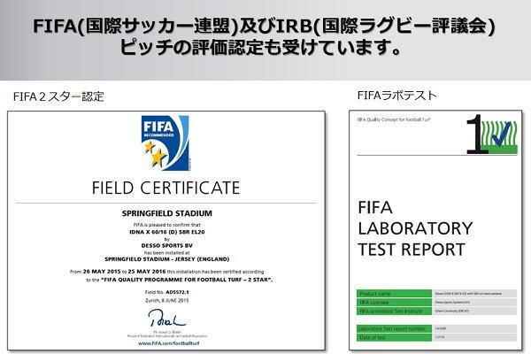 FIFA IRB