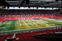 イングランドサッカーの強豪マンチェスター・ユナイテッドFCのご紹介!