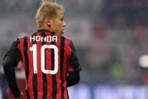 イタリア・ACミランの本田圭佑選手についてアツく語らせてください!