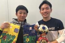 ジョーキーボール「第2回・KOFUカップ」公式記録の発表!