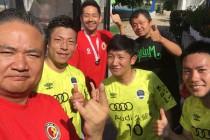 ジョーキーボール【第6回】KOFUカップ「10月29日開催」のお知らせ