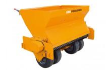 トラクター搭載型スプレッダー「Powaspread」の紹介