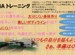 WEB⑤COBAトレーニング