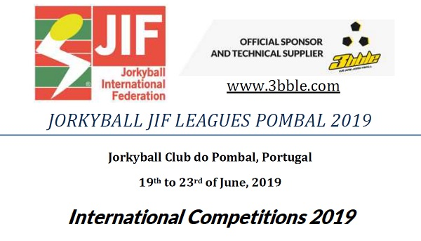 International Competitions 2019