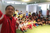 ジョーキーボール「第2回・KOFU-Jr.CUP U-10」公式記録の発表!