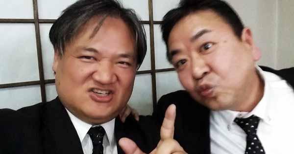 マグロちゃん&黒ちゃん