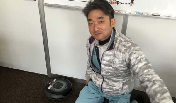 藤井隆とスマーボ