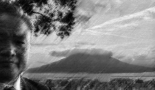 マグロちゃん in 鹿児島