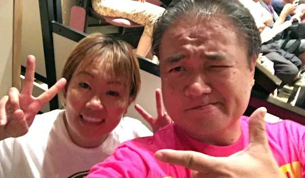 2016年8月20日「ドラマティックな女子プロレス、解禁」マーベラスの福岡旗揚げ戦!