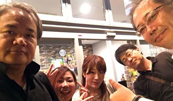 日本柔道復活の狼煙に隠されたドラマに共感!