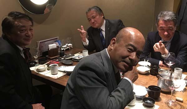 コウフ・フィールド株式会社 関西支店