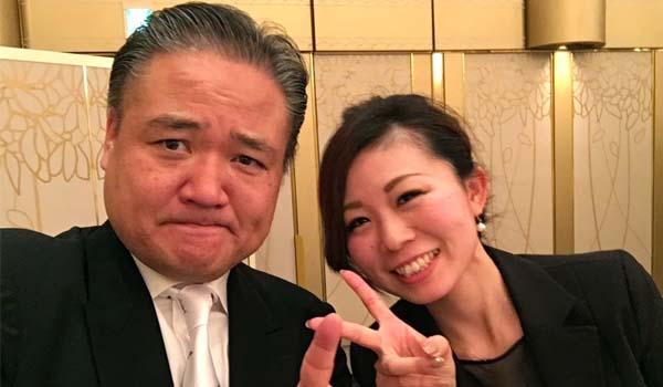 マグロちゃん & MC