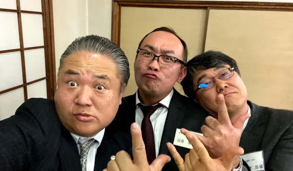 新日本プロレスに学ぶ経営のヒントとは?