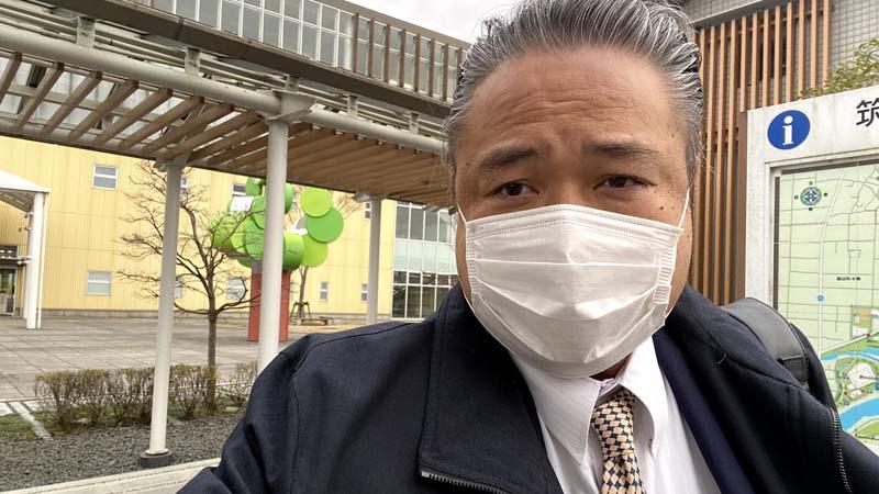 マグロちゃんと同じ年。火中の栗を拾った橋本聖子新会長にエールだ!