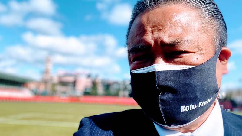 GWスペシャル企画。ドローン映像でお届けする宜野湾市営野球場・サブグラウンド!