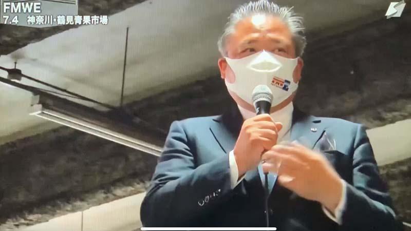 様々な苦悩や葛藤の中、20時、東京オリンピックの開会式が行われます。さぁ、楽しもう!
