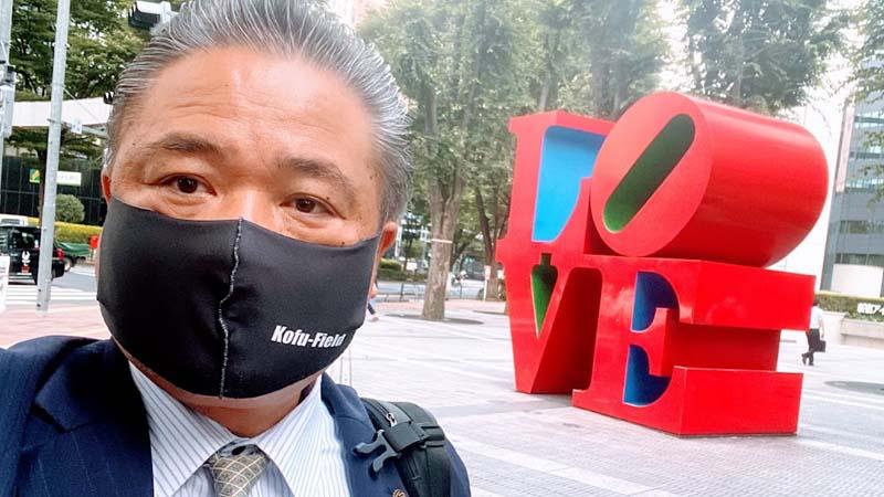 「リオ市民の心は日本の皆さんと共にある」という言葉をご存知ですか?