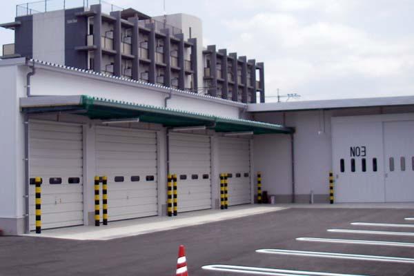 藤和開発 倉庫