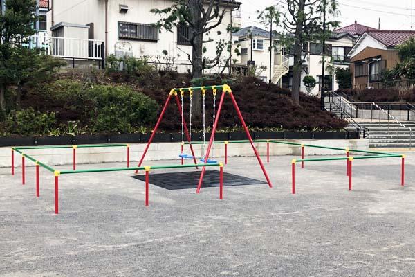 上赤塚公園 WEB③