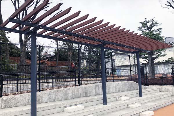 上赤塚公園 WEB①