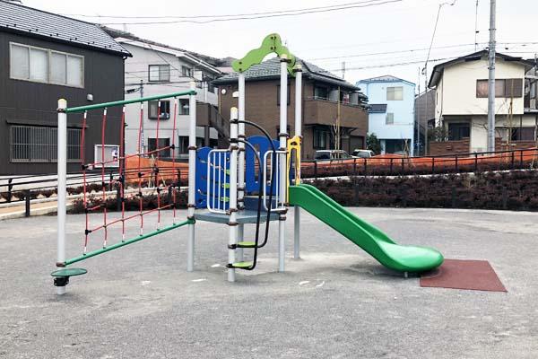 上赤塚公園 WEB④