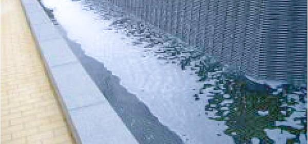噴水・壁泉