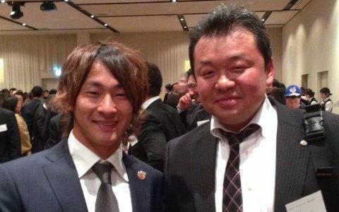 V・ファーレン長崎2014キックオフパーティー
