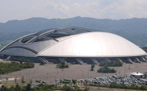 大分スポーツ公園総合競技場
