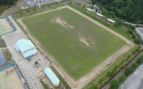 佐賀県嬉野市 みゆき球技場