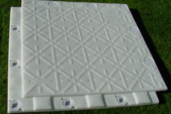 人工芝専用芝生保護材