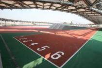 陸上競技場走路「スーパーX」のご提案